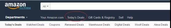 亚马逊卖家如何申请站内deal,三种秒杀类型有什么区别