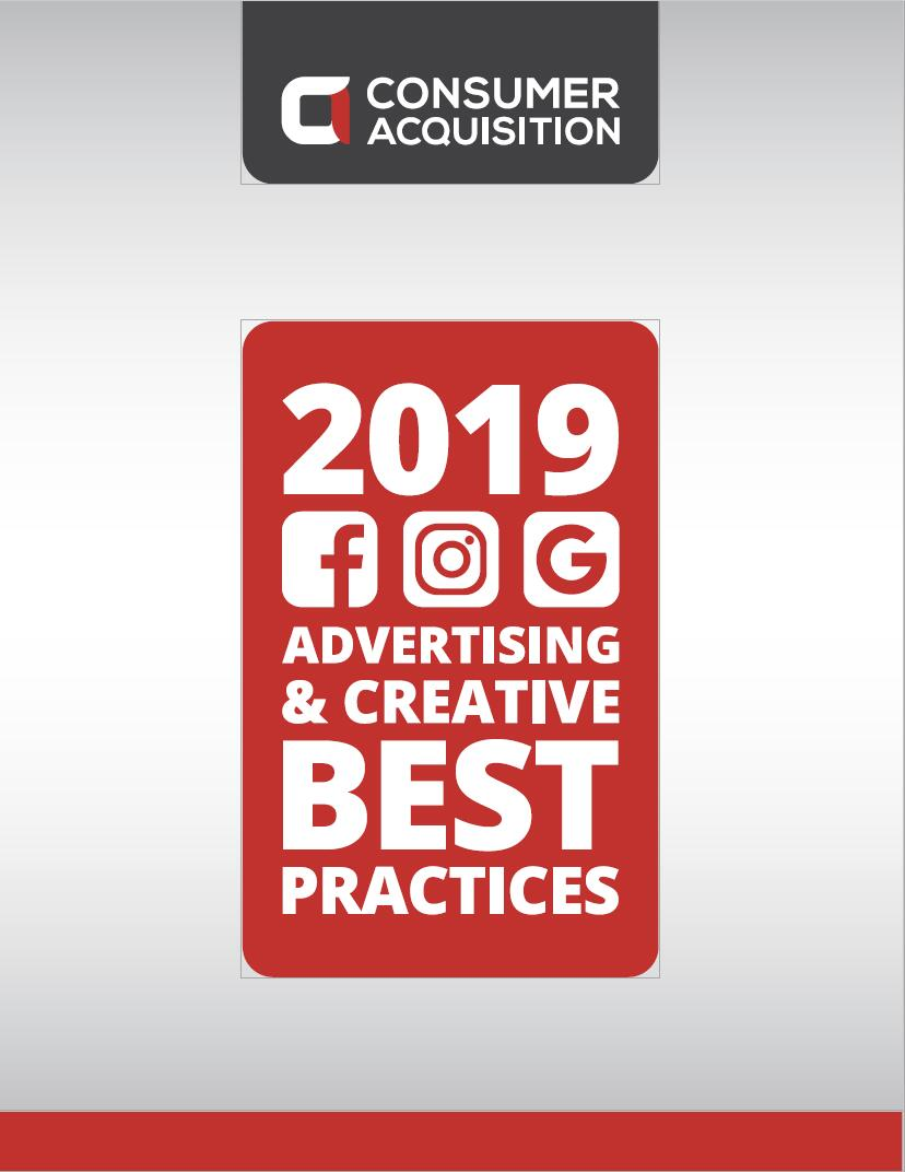 2019年Facebook和Google UAC最佳实践白皮书